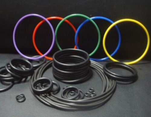 Japanese oil seals
