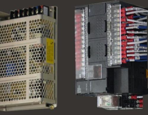 Japanese PLC computer controller