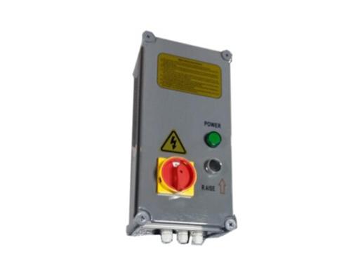 CE standard control box