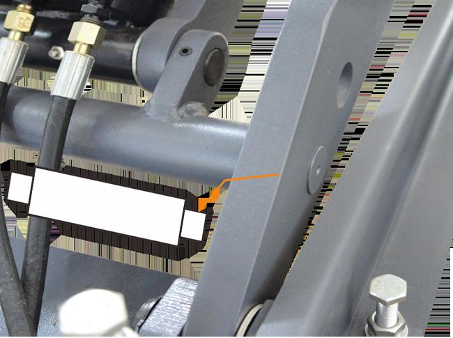 CD35T Double Scissor Lif for Four Wheel Alignment