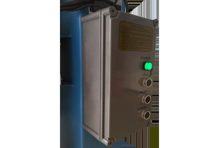 SHL-2-240WE Two Post Lift (Fundamental Version)
