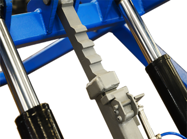SHL-Y-J-DW3.0C Mid Rise Scissor Lift