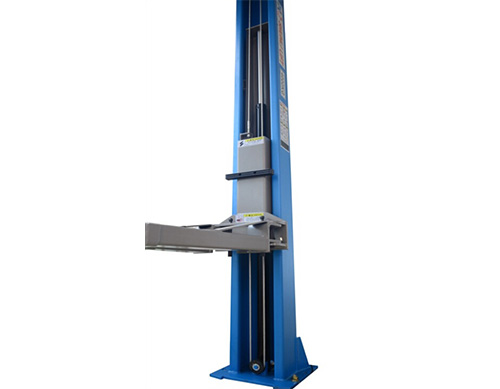 SHL-2-240LE Clear-floor Two Post Lift