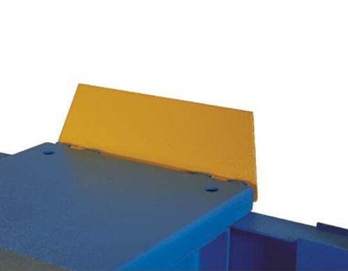 SHL-4-440D Four Post Lift for Wheel Alignment