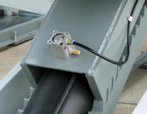 CD35T Double Level Scissor Lift for Four Wheel Alignment