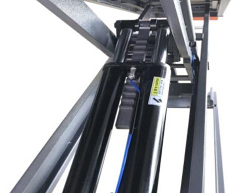 CX30TC Small Platform Scissor Lift