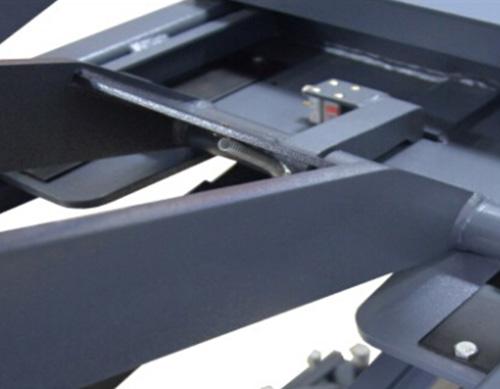 CD40T Double Scissor Lif for Four Wheel Alignment